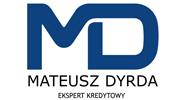 Mateusz Dyrda - Ekspert, doradca kredytowy