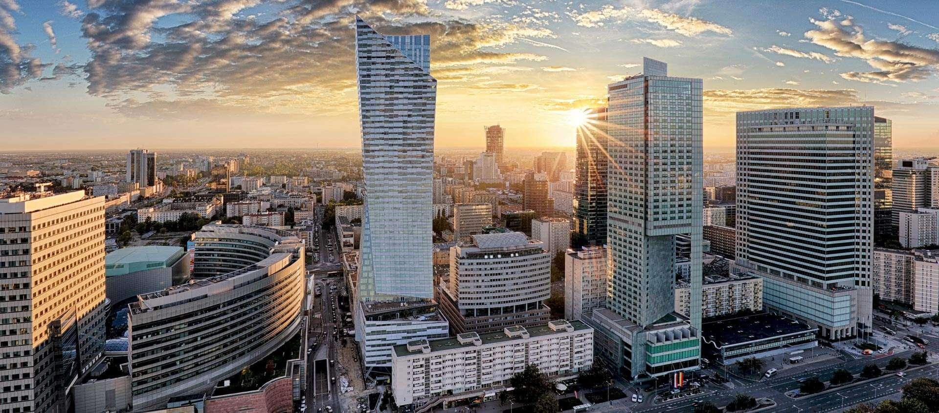 Ekspert od kredytów hipotecznych w Warszawie