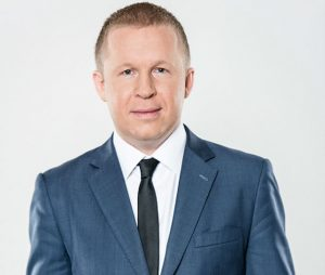 Ekspert kredytowy Warszawa - Mateusz Dyrda