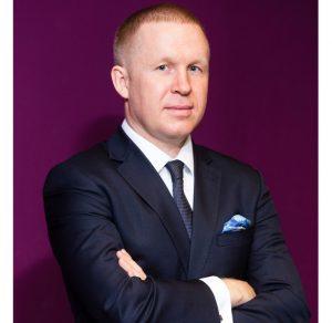 Mateusz Dyrda - Ekspert kredytowy