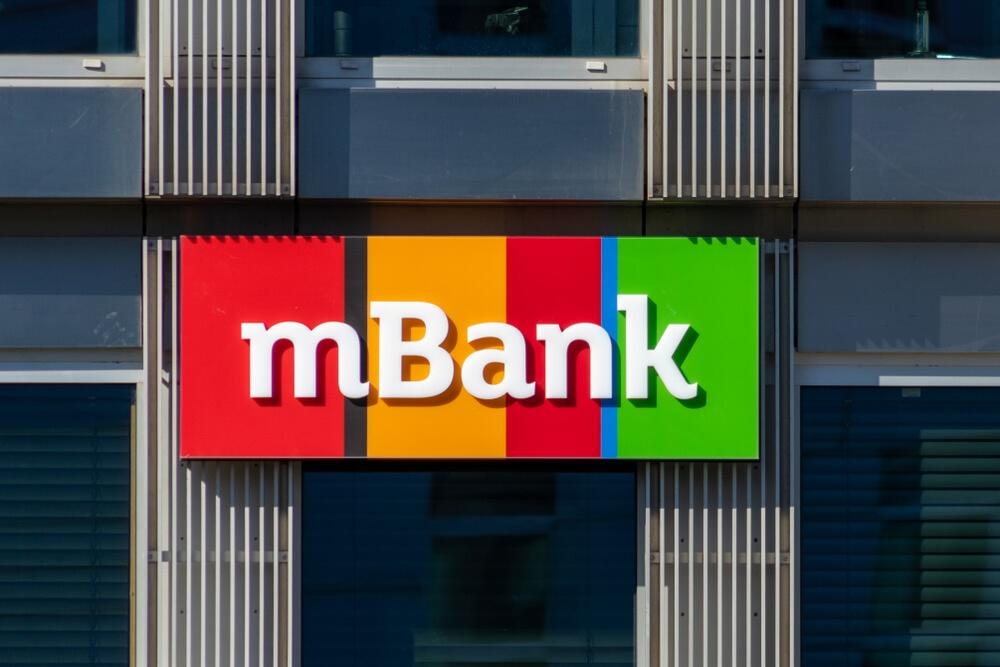 Mbank kredyty