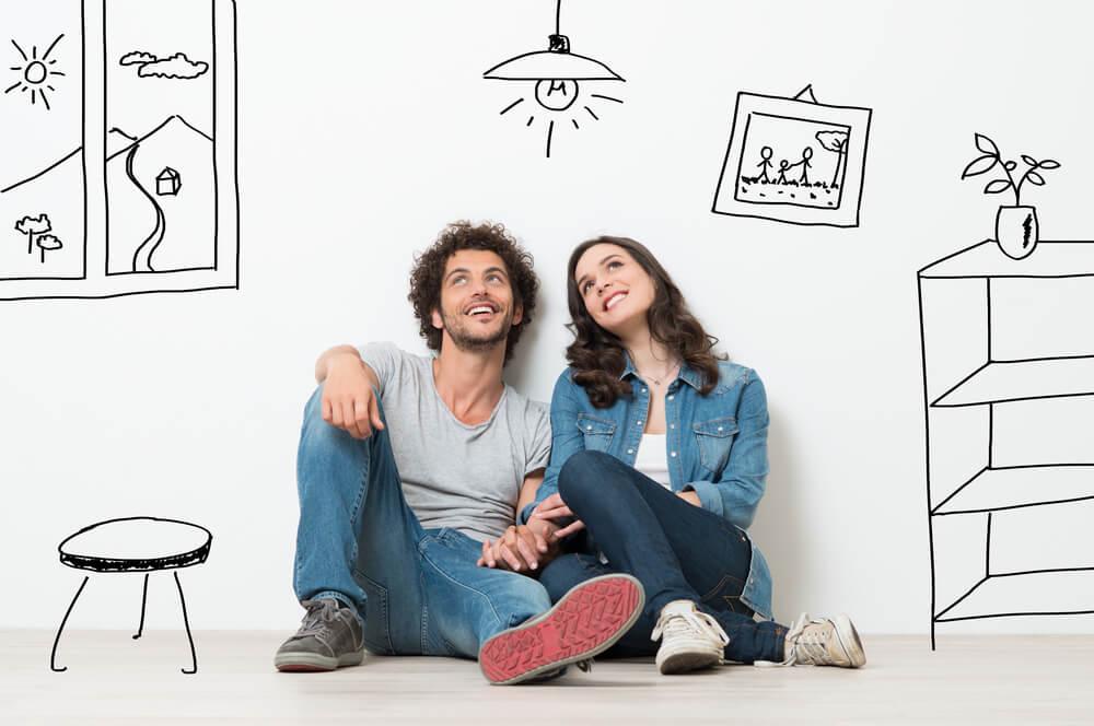 kredyty na mieszkanie