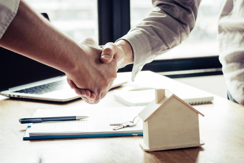 zakup domu na kredyt