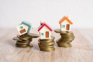 Kupno nieruchomości obciążonej kredytem