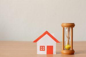 ile trwa wzięcie kredytu hipotecznego