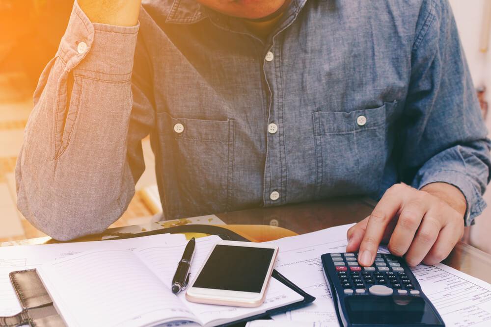 Podwyżka a zdolnośc kredytowa