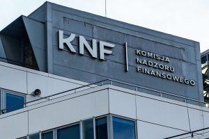 KNF i nowa rekomendacja S